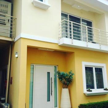 Massive 5 Bedrooms Semi Detached House, Off Alexander, Old Ikoyi, Ikoyi, Lagos, Semi-detached Duplex for Rent