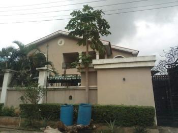 Solid 5 Bedroom Fully Detached Duplex, Off Emmanuel Keshi Street, Magodo Phase 2 Gra Shangisha, Gra, Magodo, Lagos, Detached Duplex for Sale