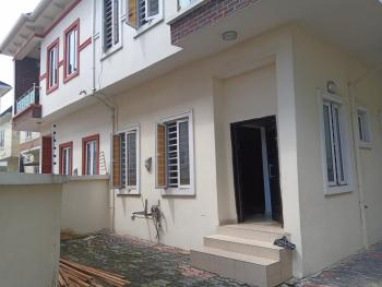 a Portable Bq with Wardrobe and Kitchen, Beside Chevy View, Idado, Lekki, Lagos, Self Contained (single Rooms) for Rent