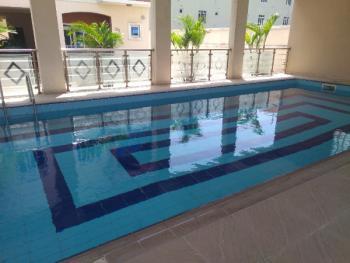 Luxury Built 4 Bedroom House with a Bq, Agungi, Lekki, Lagos, Semi-detached Duplex for Rent