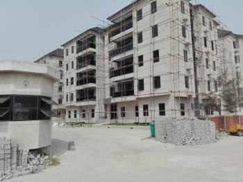 Luxury 3 Bedroom Fully Serviced Apartment, County Apartments, Ikota, Lekki, Lagos, Flat for Sale