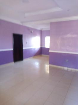 Luxury All Rooms Ensuite 3 Bedroom Flat with Extra Room Bq, Peaceland Estate, Sangotedo, Ajah, Lagos, Flat for Rent
