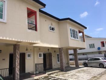Luxurious 4 Bedroom Terrace Duplex, Chevy View Estate, Lekki, Lagos, Terraced Duplex for Rent
