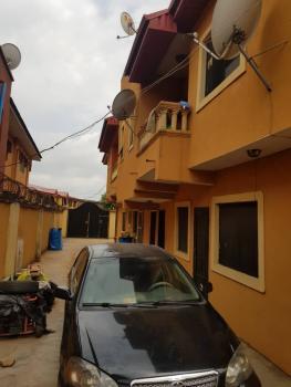 Block of Flats, Egbeda, Alimosho, Lagos, Block of Flats for Sale