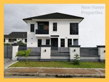 Luxurious 4 Bedroom Detached Duplex with Bq, Royal Garden, Thomas Estate, Ajah, Lagos, Detached Duplex for Sale