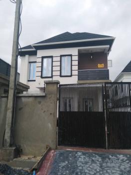 Lovely 4 Bedrooms, Ikota Villa Estate, Ikota, Lekki, Lagos, Semi-detached Duplex for Sale
