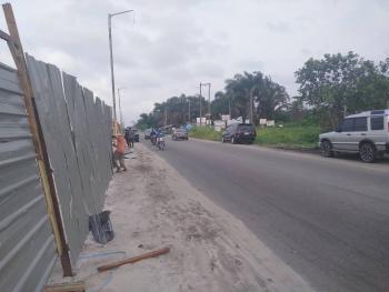 Urban Prime Estate Official Contact, Abraham Adesanya Estate, Ajah, Lagos, Residential Land for Sale