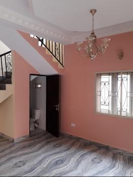 Newly Built 4 Bedroom Semi Detached Duplex, Lekki, Lagos, Semi-detached Duplex for Rent