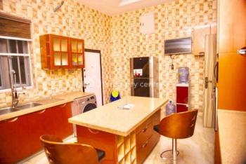 Exquisitely Furnished 4 Bedroom Apartment, Prime Water Gardens, Lekki Phase 1, Lekki, Lagos, Flat Short Let