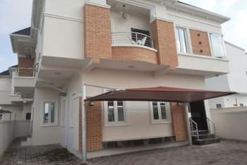 Well Located, Brand New and Luxuriously Finished 5 Bedroom Fully Detached House with Boys Quarters, Oral Estate, Lekki, Lagos, Detached Duplex for Sale