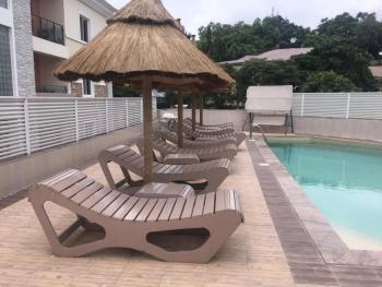 Luxury 3 Bedroom Duplex, Maitama District, Abuja, Detached Duplex for Sale