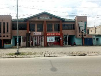 Open Plan Floor Complex /warehouse with Offices, Tombia Extension Road, Gra Phase 3, Port Harcourt, Rivers, Plaza / Complex / Mall for Rent