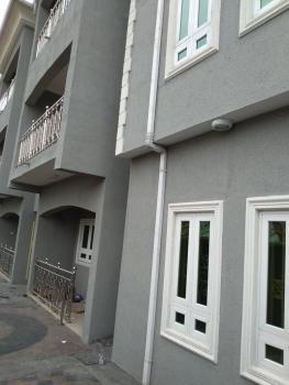 Luxury 2 Bedroom Flat, Palmgrove, Shomolu, Lagos, Flat for Rent