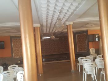 Event Hall, Off 1st Avenue, Gwarinpa Estate, Gwarinpa, Abuja, Plaza / Complex / Mall Short Let