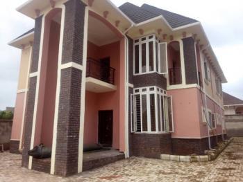 Tastefully Finished 5-bedroom Detached House, Premier, Independence Layout, Enugu, Enugu, Detached Duplex for Sale