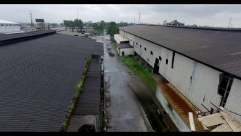 Prime Land, Adeniyi Jones, Ikeja, Lagos, Mixed-use Land for Sale