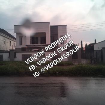 Luxury Duplex, Golf Estate, Enugu, Enugu, Detached Duplex for Sale