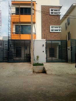 Luxury 4 Bedroom Semi- Detached Duplex, Adeniyi Jones, Ikeja, Lagos, Semi-detached Duplex for Sale