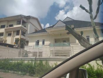 Brand New Spacious 6 Bedroom Mansion with a Large Penthouse, Swimming Pool, Guest Chalet and Bq, Maitama District, Abuja, Detached Duplex for Sale