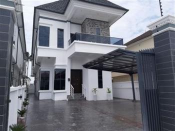 Luxury 5 Bedroom Duplex, Chevron Drive, Lekki Expressway, Lekki, Lagos, Detached Duplex for Sale