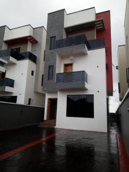 5 Bedroom Detached Duplex ( All Ensuite) with a Room Boys Quarter, Ikota Villa Estate, Lekki, Lagos, Detached Duplex for Sale