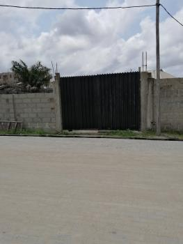 a Plot of Land, Badore, Ajah, Lagos, Mixed-use Land for Sale