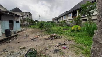 Fully Fenced 2 Plots of Dry and Firm Land, Peter Odili Road, Abuloma, Port Harcourt, Rivers, Residential Land for Sale