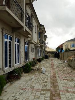 Newly Built 3 Bedroom Terrace Duplex, Marhokor, Ilaje, Ajah, Lagos, Terraced Duplex for Sale