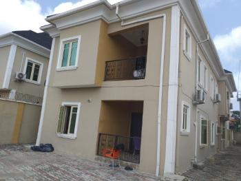 Charming, Beautifully Finished 2 Bedroom Flat, Lekki Peninsula Scheme 2 (3 Minutes Drive From Abraham Adesayan Round About, Ajah, Lagos, Flat for Rent
