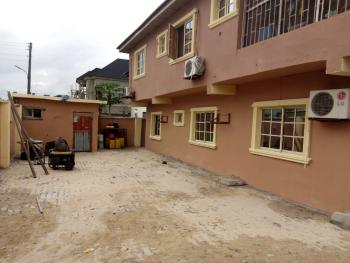 4 Units of 3 Bedroom Flat, on a Full Plot of Land, Abijo, Lekki, Lagos, Flat for Rent