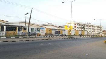 Warehouse and Administrative Block, Oregun Way, Oregun, Ikeja, Lagos, Plaza / Complex / Mall for Sale