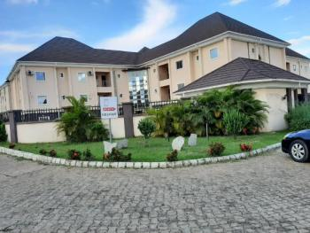 Exquisite Well Finished and Furnished (staff Quarter) Comprising of 26 Units of 1 Bedroom and 24 Units of Self Contained, Katampe Extension, Katampe, Abuja, Block of Flats for Sale