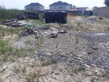 1200sqm Land, By World Oil Filling Station, Ilasan, Lekki, Lagos, Residential Land for Sale
