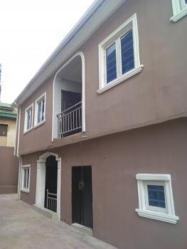 Newly Built 2 Bedroom All Room Ensuite, Bemil Estate, Ojodu, Lagos, Flat for Rent