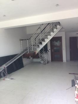 4 Bedroom Semi Detached, Richmond Gate Estate, Ikate Elegushi, Lekki, Lagos, Semi-detached Duplex for Sale