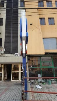 4 Storey Building, Allen, Ikeja, Lagos, Office Space for Sale