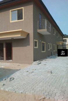 Block of 8 Units of Mini Flat, Ogidan, Sangotedo, Ajah, Lagos, Block of Flats for Sale