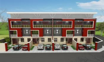 4 Bedroom Terrace Duplex, Gbagada, Lagos, Terraced Duplex for Rent