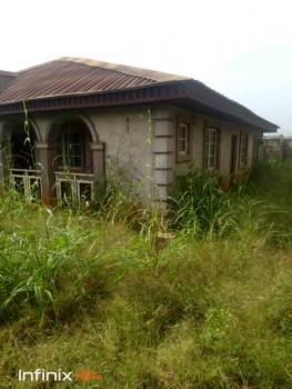 3 Bedroom Bungalow, Iyana Iyesi, Sango Ota, Ogun, Detached Bungalow for Sale