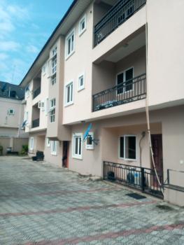 3 Bedroom Flat, Cluster Estate, Ikota Villa Estate, Lekki, Lagos, Flat for Rent