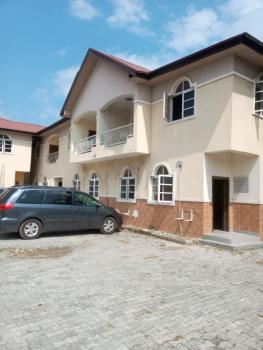 4 Bedroom Duplex with Bq, Ikate Elegushi, Lekki, Lagos, Terraced Duplex for Rent