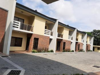 Luxury 4-bedroom Terrace Duplex, Off Queens Drive, Old Ikoyi, Ikoyi, Lagos, Terraced Duplex for Rent
