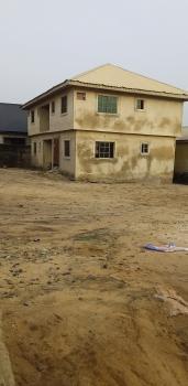 Two Unit of a Story Building on Full Plot of Land, Losoro, Lagasa Phase Ii, Lakowe, Ibeju Lekki, Lagos, Block of Flats for Sale