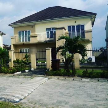 Tastefully Finished 4 Bedrooms Detached Duplex, Golf Estate, Off Peter Odili Road, Trans Amadi, Port Harcourt, Rivers, Detached Duplex for Sale
