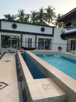 Luxury 1 Bedroom Apartment, Off Ladoke Akintola, Ikeja Gra, Ikeja, Lagos, Mini Flat Short Let