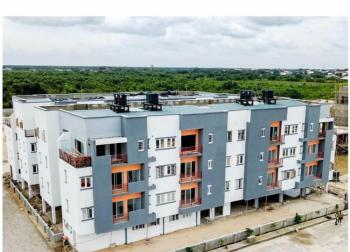12 Months Payment Plan ( Off Plan) Fully Finished, Fairfield Apartments, Abijo, Lekki, Lagos, Flat / Apartment for Sale