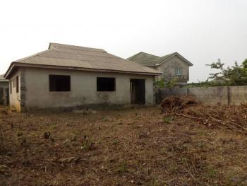 Uncompleted 3 Bedroom Bungalow, Bagidan Estate, Ijede, Lagos, Flat for Sale