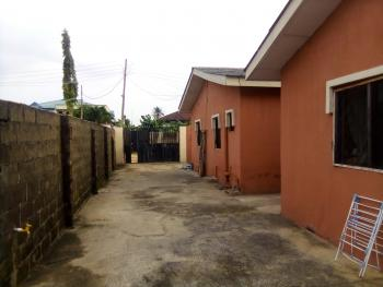 6 Units of 2 Bedroom Flats, Adams Street, Off Ijede Rd, Elepe, Ijede, Lagos, Block of Flats for Sale