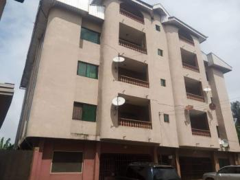 3-story, 8-flat Bldg. with Awesome 3 Bedroom Pent House, Otolo, Along Nnobi Road, Nnewi, Anambra, House for Sale