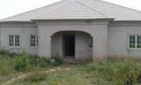 5 Bedroom Bungalow, , Lokogoma District, Abuja, 5 Bedroom, 6 Toilets, 5 Baths House For Sale